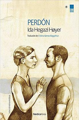 Perdón, de Ida Hegazi Hoyer