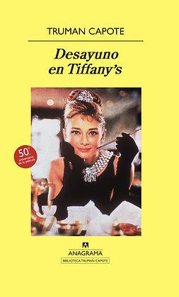 Desayuno en tiffany's, de Truman Capote