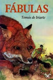 Fábulas, de Tomas De Iriarte