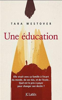Une éducation, de Tamara Westover