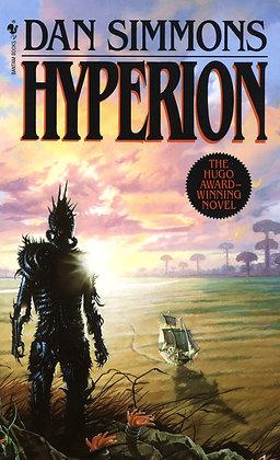 Hyperión, de Dan Simmons