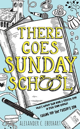 There goes sunday school, de Alexander Eberhart