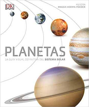 Planetas, de Anónimo -