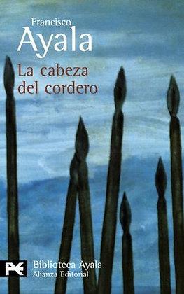 La cabeza del cordero, de Francisco Ayala