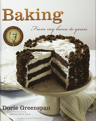 Baking: from my home to yours, de Dorie Greenspan