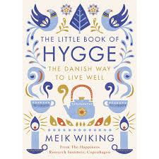 The Little Book of Hygge, de Meik Wiking