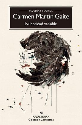 Nubosidad variable, de Carmen Martin Gaite
