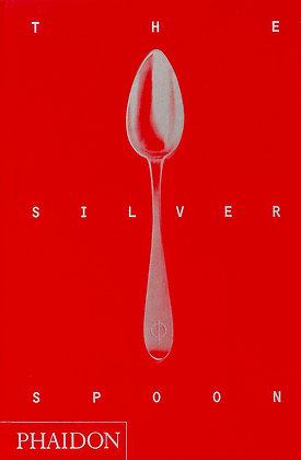The silver spoon new edition, de Phaidon -