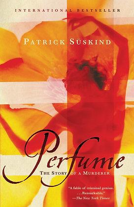 Perfume, de Patrick Suskind