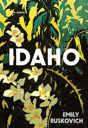 Idaho, de Emily Ruskovich