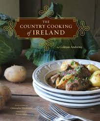 The country cooking of Ireland, de Colman Andrews