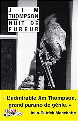 Nuit de fureur, de Jim Thompson