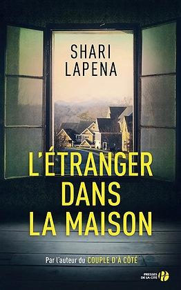 L'étranger dans la maison, de Shari Lapena