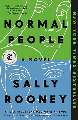 Normal people, de Sally Rooney