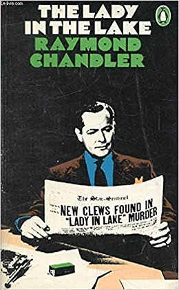 The lady in the lake, de Raymond Chandler