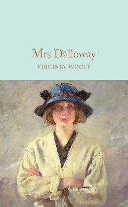 Mrs. Dalloway, de Virginia Woolf