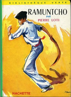 Ramuntcho, de Pierre Loti