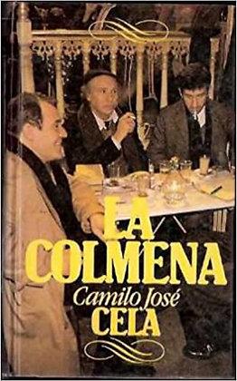 La colmena, de Camilo Jose Cela