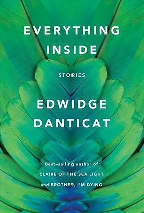 Everything inside, de Edwidge Danticat