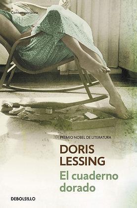 El cuaderno dorado, de Doris Lessing