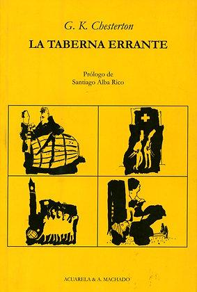 La taberna errante, de Gilbert Keith Chesterton