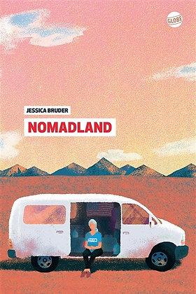 Nomadland, de Jessica Bruder