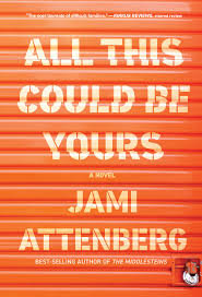 All this could be yours, de Jami Attenberg