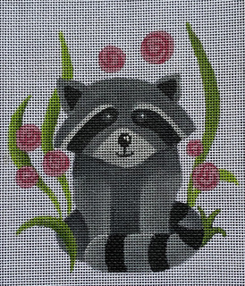 ME 141 - Woodland Raccoon