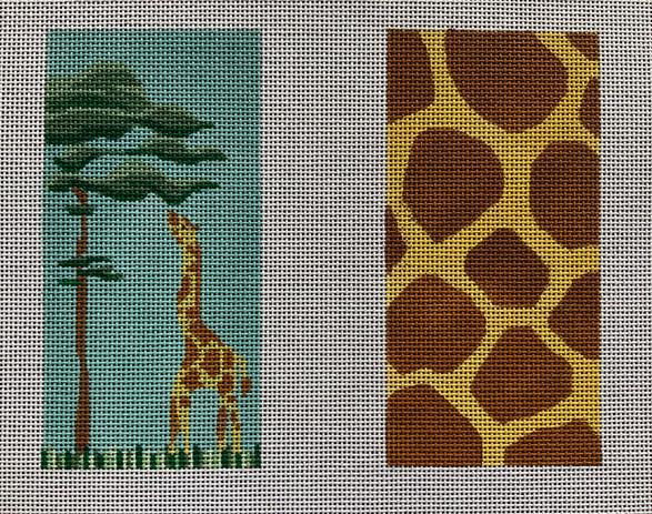 ME108 - Giraffe Eye Glass Case