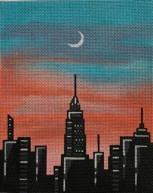 ME104 - Good Night, NY