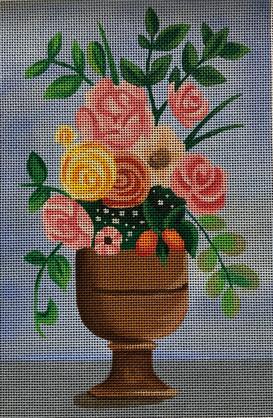 ME96 - Floral Vase