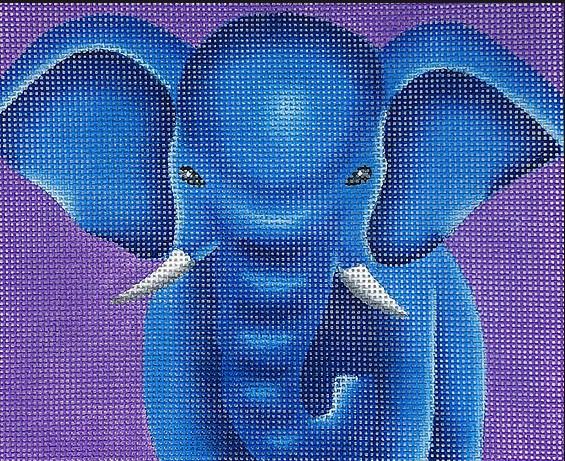 ME1 - Elephant