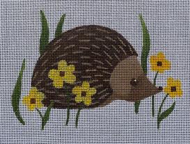 ME 144 - Woodland Hedgehog