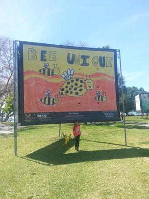 """""""Bee Unique"""""""