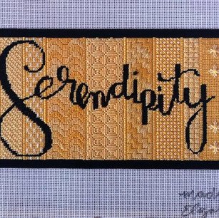 Stitched by Linda Anne Buehler