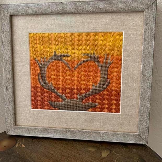 ME3 - Deer Love