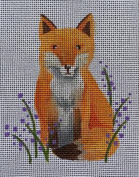 ME 140 - Woodland Fox