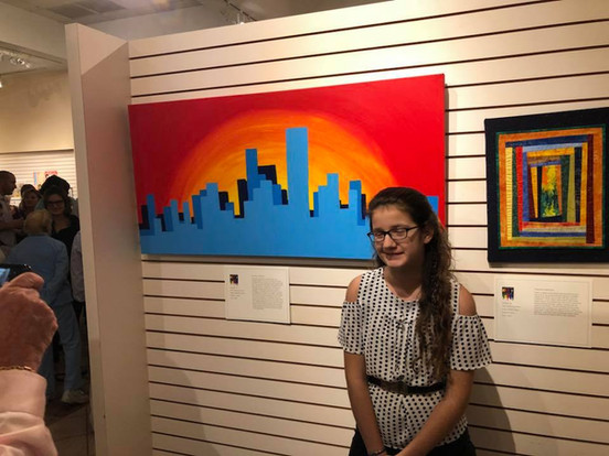 Venice Art Show