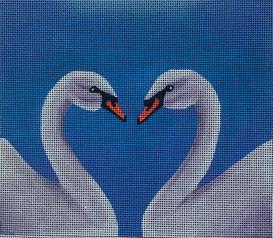 ME 93 - Swan Love