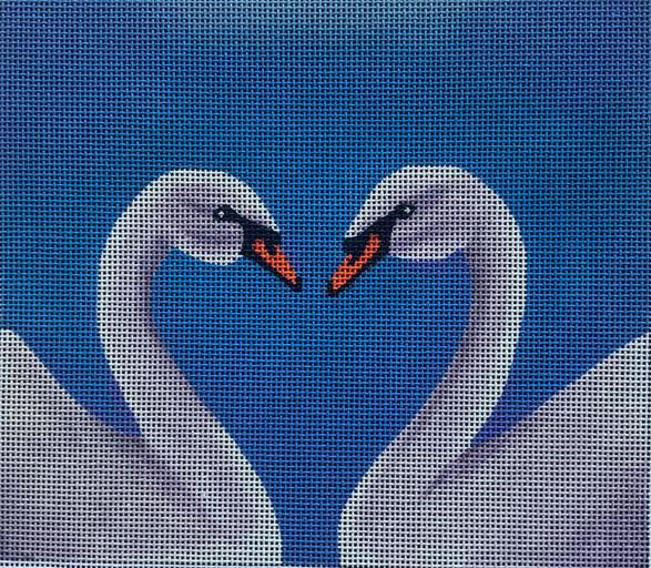 ME93 - Swan Love