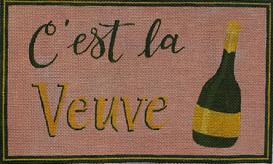 ME 139 - C'est La Veuve!