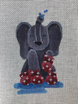 ME26 - Elephant in Boots