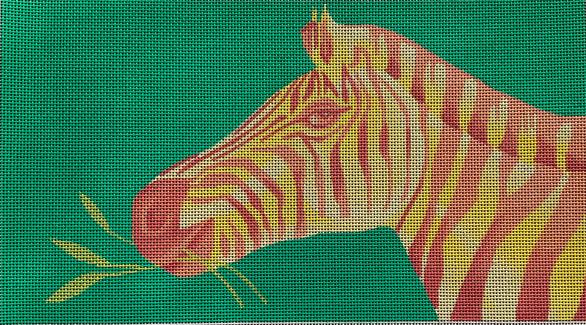 ME103 - Hay, Zebra!