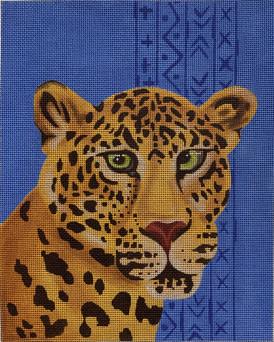 ME106 - Aztec Leopard