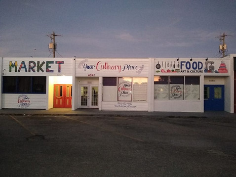 Your Culinary Place