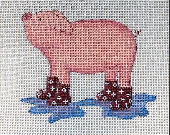 ME9 - Pig in Boots