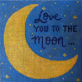 ME35 - Love you to the Moon