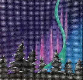 ME7 - Northern Lights