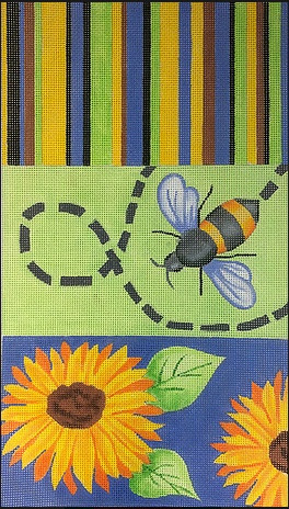 ME8 - Bee Tri-Fold