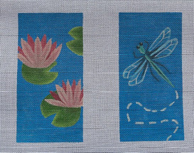 ME 146 - Dragonfly/Lily Pad EGC